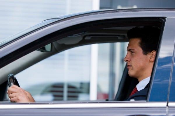 Chauffeursdienst